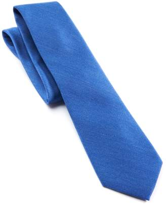 Croft & Barrow Solid Heather Tie - Men