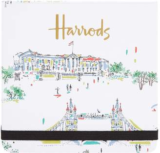Harrods Rainy Days Mini Jotter