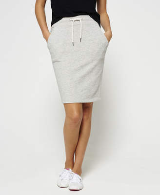 Superdry Athletic League Skirt
