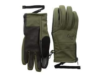 Burton ak] Tech Glove