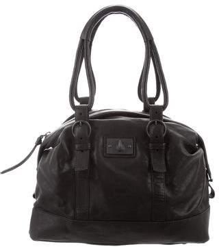 AllSaints Leather Shoulder Bag