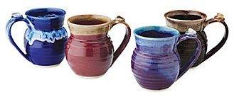 Healing Stone Mugs