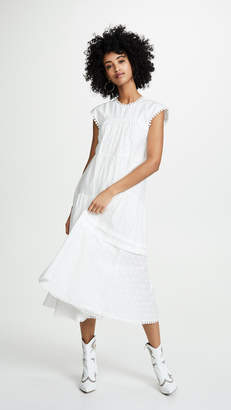 See by Chloe Tunic Dress