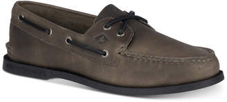 Sperry A/O 2-Eye Boat Shoes Men's Shoes