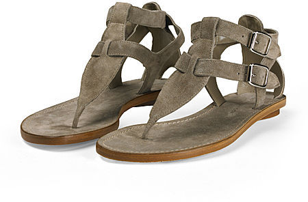 Sigerson Morrison Simple Gladiator Sandal