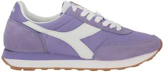 Diadora Sneakers Shoes Women Heritage