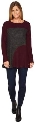 Jag Jeans Maddox Knit Tunic Women's Clothing