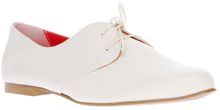 Luca Valentini 'Anny' shoe