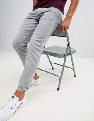 G Star G-Star 3301 sec slim charcoal jeans