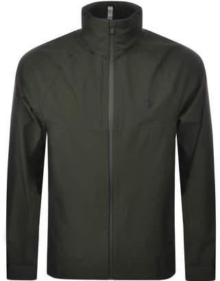 Ralph Lauren Repel Jacket Khaki