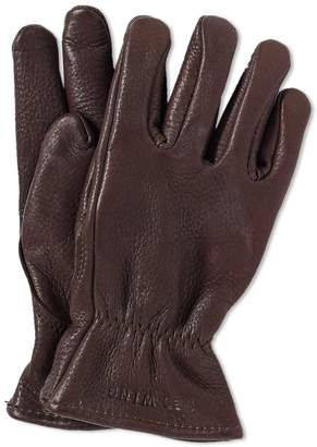 Red Wing Shoes Buckskin Glove