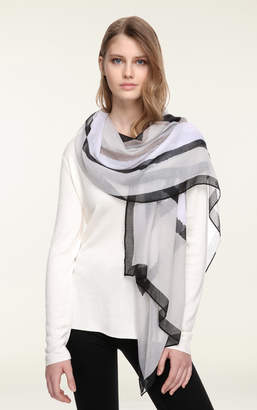 Soia & Kyo SIENA lightweight printed scarf