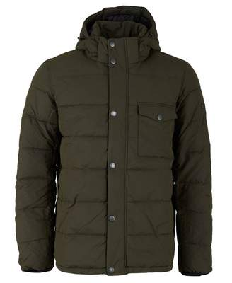 Barbour International Pivot Heavy Quilted Jacket