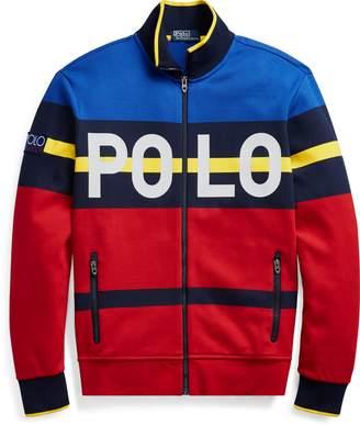 Ralph Lauren Hi Tech Track Jacket