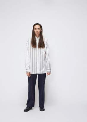 Marni Striped Pocket Shirt