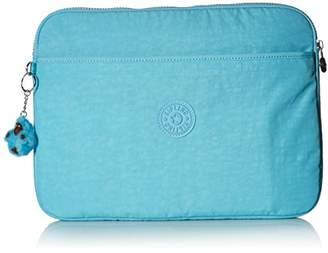 "Kipling 12"" Blue Splash Laptop Sleeve"