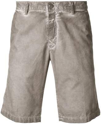 Massimo Alba bermuda shorts