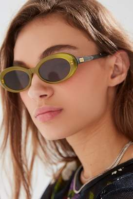 Urban Outfitters Crap Eyewear X The Sweet Leaf Sunglasses