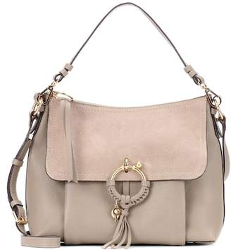 See by Chloe Small Joan leather crossbody bag
