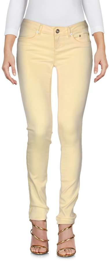 Siviglia Denim pants - Item 42515969