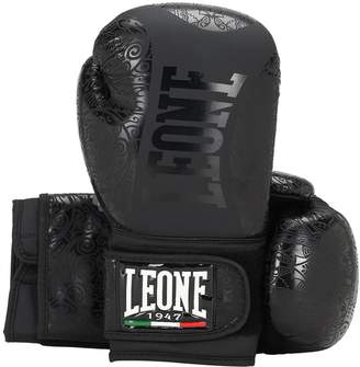 Leone 1947 NEW MAORI FAUX LEATHER BOXING GLOVES