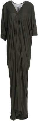 Rick Owens Lilies Long dresses