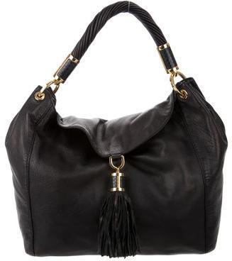 MICHAEL Michael KorsMichael Kors Tassel-Accented Shoulder Bag