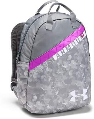 Under Armour Girls UA Favorite Backpack 3.0