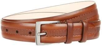 Paul Smith Textured Pattern Belt