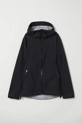 H&M Shell Ski Jacket - Black