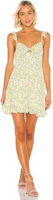 ASTR the Label Marla Dress