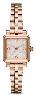 Marc Jacobs Vic Watch, 20mm x 20mm
