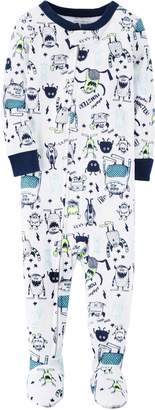Carter's Baby Boys' Footed Coverall