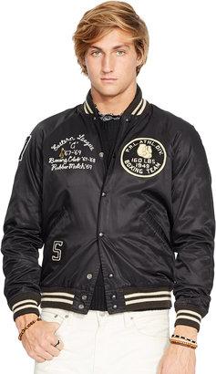 Ralph Ralph Lauren Reversible Lauren Reversible Jacket Polo Jacket T5FKul1J3c