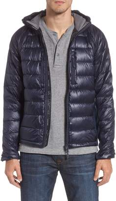 Canada Goose 'Hybridge(TM) Lite Hoody' Slim Fit Packable Jacket