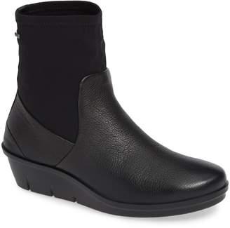 Ecco Skyler Gore-Tex(R) Sock Bootie