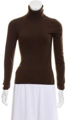 Brunello Cucinelli Turtleneck Long Sleeve Sweater