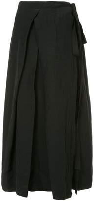 Uma Wang midi skirt