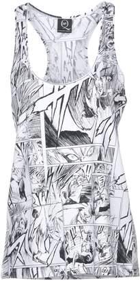 Alexander McQueen McQ Tank tops