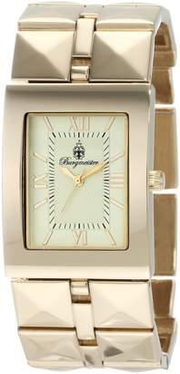 Burgmeister Women's BM501-479 Venus Quartz movement Watch