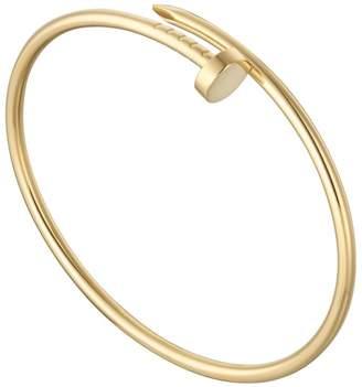 Cartier Yellow Gold Juste un Clou Bracelet