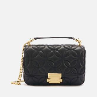 6056625f35bb MICHAEL Michael Kors Black Chain Strap Shoulder Bags for Women ...
