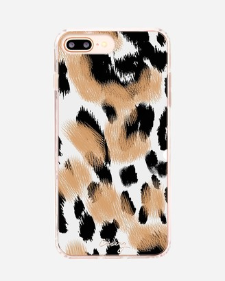 Express Casery Animal Print Iphone Case