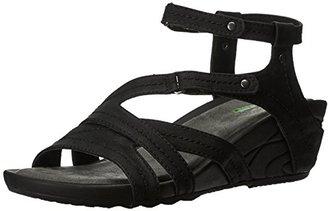 BareTraps Women's Belina Wedge Sandal $20.38 thestylecure.com