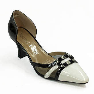 Whittall & Shon Spectator Womens Pumps