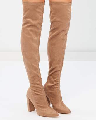 Flossy ICONIC EXCLUSIVE OTK Boots
