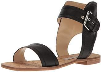 Kristin Cavallari Chinese Laundry Women's Tasteful Flat Sandal