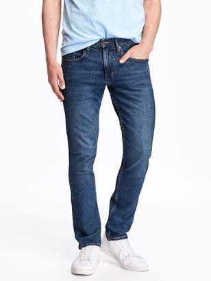 Old Navy Skinny Built-In Flex Jeans for Men