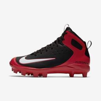 Nike Alpha Huarache Pro Mid MCS Men's Baseball Cleat