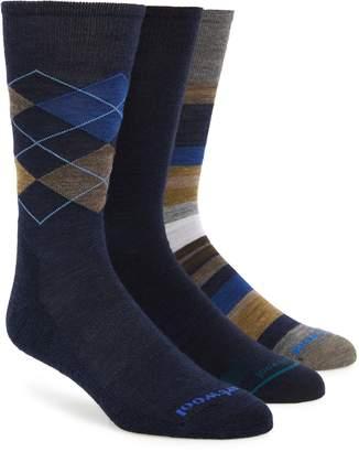Smartwool 3-Pack Socks